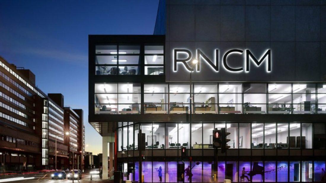 Royal Northern College of Music, Manchester