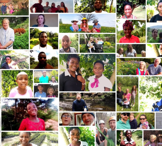 WfZ 50th Earth Day video screenshot